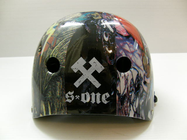 S-one Protector-Damager Series L (artist collab)