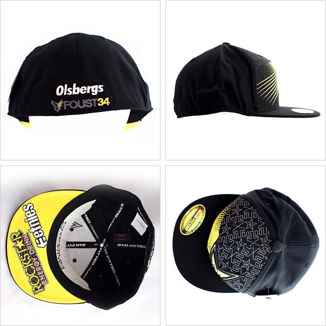 etnies【エトニーズ】Burst Flex Hat