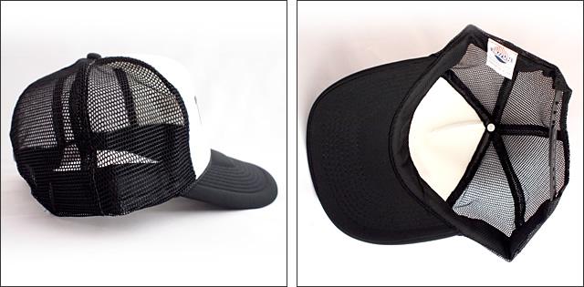 THRASHER【スラッシャー】キャップ LOGO PRINTED MESH CAP